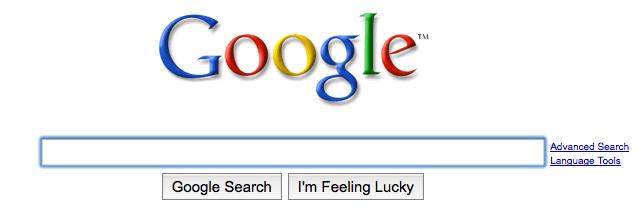 Inevitable: twitter.google.com